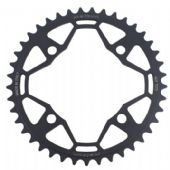 Chainrings and Bolts